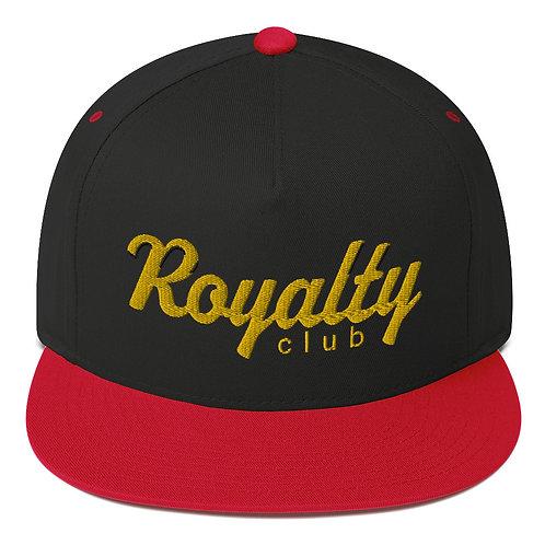 Royalty Club FlatCap