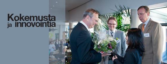 Entrepreneurial Spirit of Turku Award