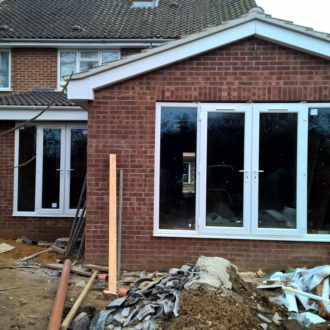 House Extention