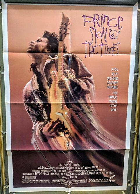 Sign 'o' the Times (Prince)
