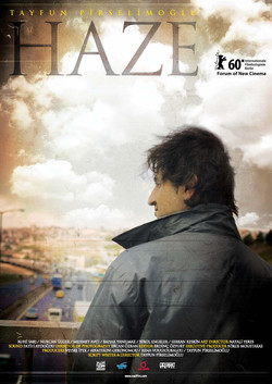 Haze by Tayfun Pirselimoglu