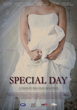 Special Day by Nicolas Kolovos
