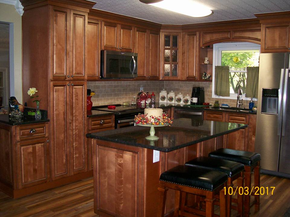Cabinetry | Greenville, SC | Dynami Cabinets