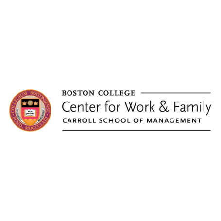 Boston College Center for Work & Family