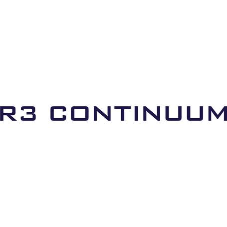 R3 Continuum