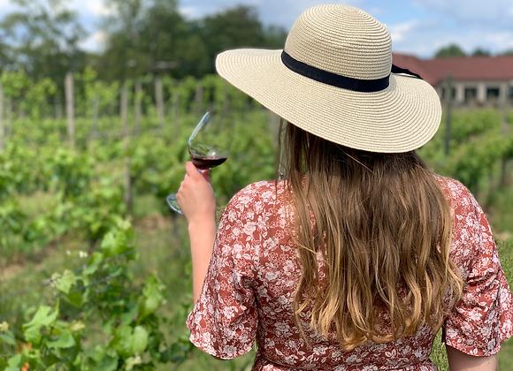 Verlenging wijnstok-adoptie