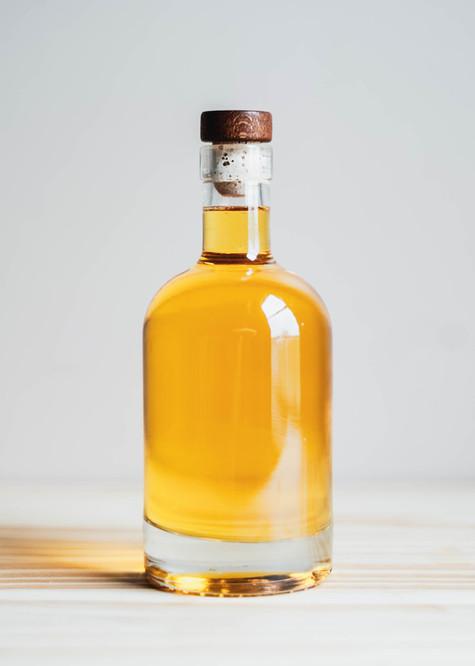 Texas Pecan Oil