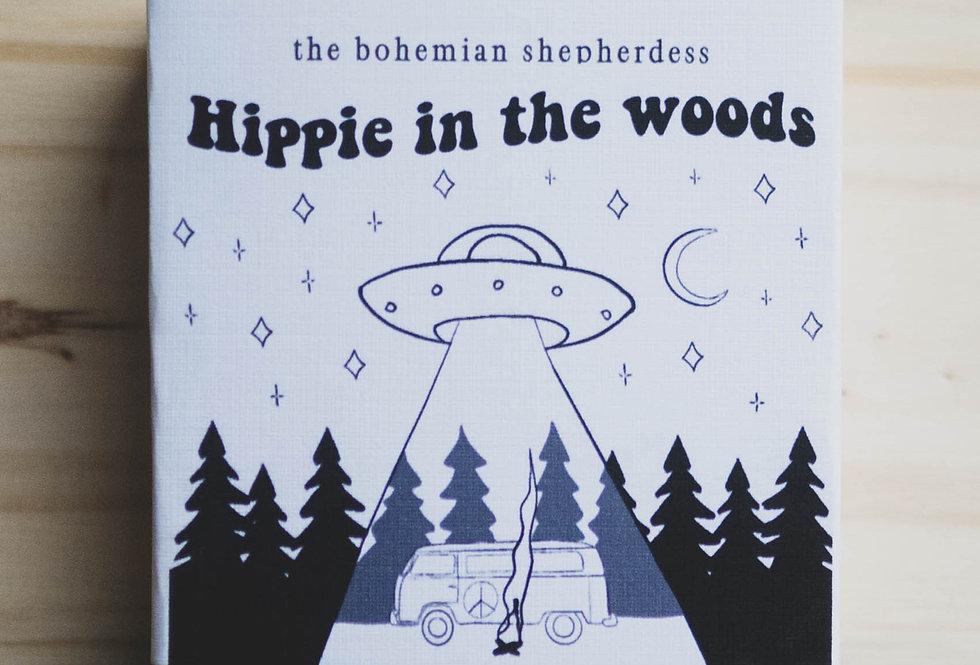 Hippie in the Woods Goat Milk Soap