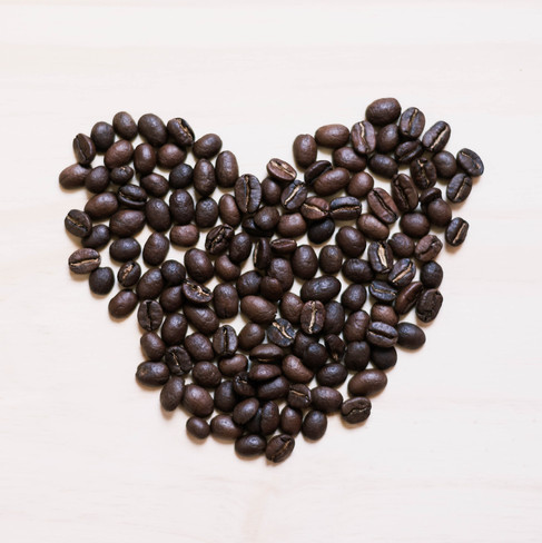 fair trade, certified organic coffee from Mexico