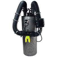 KISS Sidekick Rebreather
