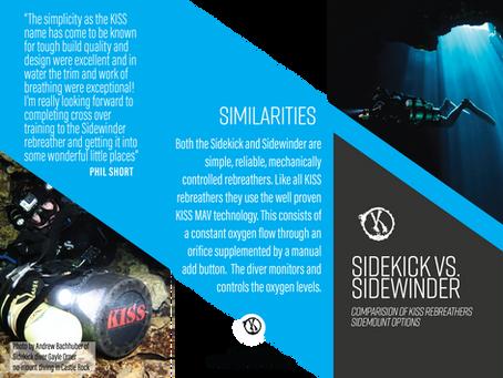 Sidekick vs Sidewinder