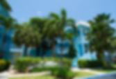Grandview Condos in Grand Cayman.