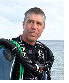 Owner, KISS Rebreathers