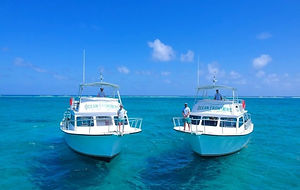 Ocean Frontiers Dive Boats