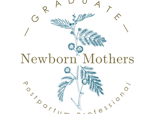 Traditional Postpartum Care in the Modern World