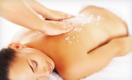 L'importanza dello scrub o esfoliazione della pelle