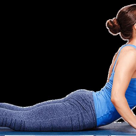 Mal di schiena e Rieducazione Posturale