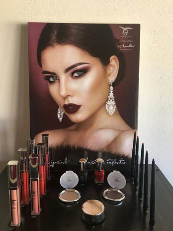Libre Professional Make Up Specialist Beauty Zone