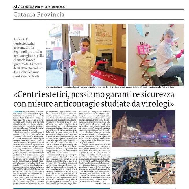 Articolo La Sicilia Beauty Zone.jpg