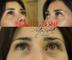Extension Ciglia Eyelash Extension