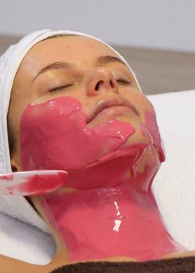 Marzia Clinic Trattamento Peel-Off Mandelic Fruit