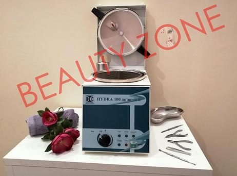 Autoclave Beauty Zone