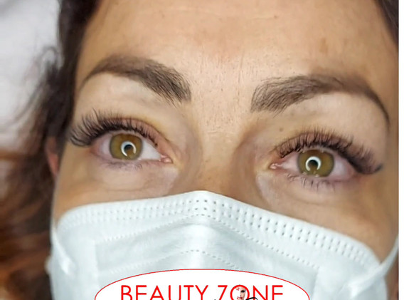 Lash Extension by Beauty Zone
