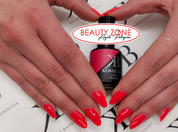 Kombi Nails by Beauty Zone Acireale