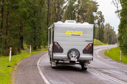 Eden Caravans Expedition
