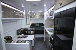 Eden Caravans SIROCCO SEMI OFF ROAD