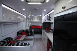 Eden Caravans SIROCCO ON ROAD