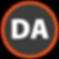 Digital Artwork Logo