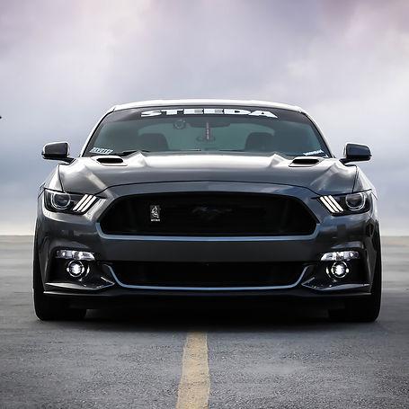 Car in Correct Lighting