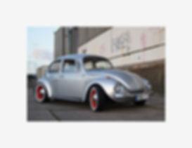 Volkswagen Beetle vintage Volkswagen Bug