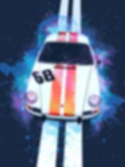Porche-911-L-coupe