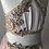 Thumbnail: Stunning pale dusty pink and white lyrical