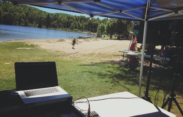 Beach Party today!.jpg