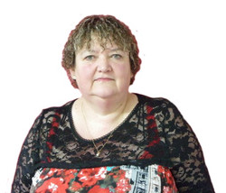 Martine Langlet