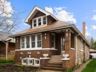 SOLD 4BR/1.1BA Bungalow in North Park