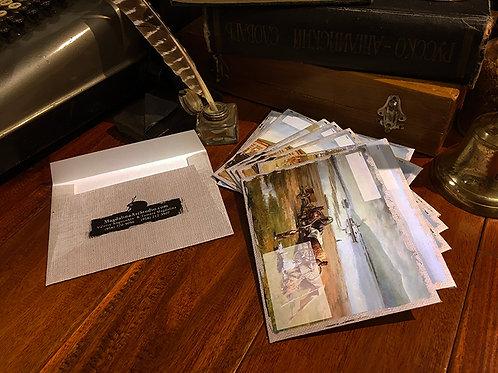 """25 Artist's Envelopes - 6.25"""" X 4.75"""""""