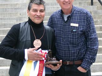 Phippen Family Award