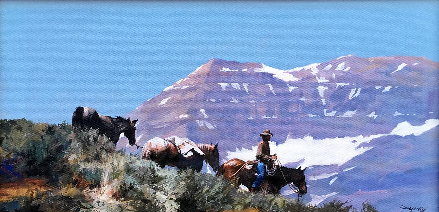 Dead Horse Ridge
