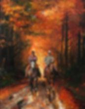 valeriy kagounkin original art валерий кагунькин tamara magdalina тамара магдалина western art paintings the colors of cowboy country