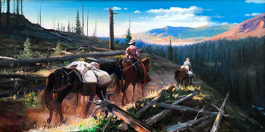 Northern-Wyoming