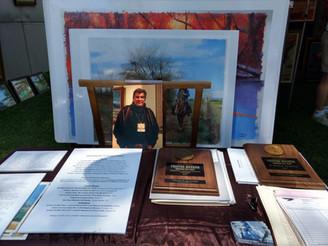 43rd Annual Western Art Show & Sale