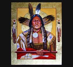 Chief Little Hawk