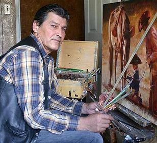 Valeriy Kagounkin Art