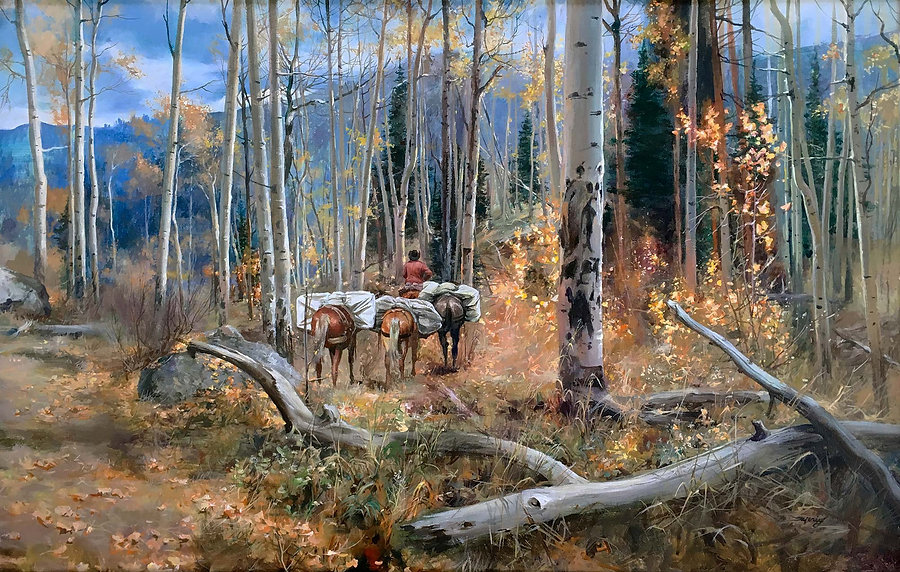 Valeriy-Kagounkin--Silver-Wood-ready-for