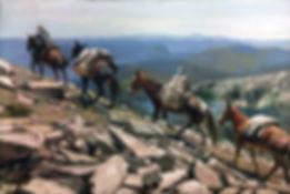 Valeriy_Kagounkin_Way-to-the-Mountain_Ac