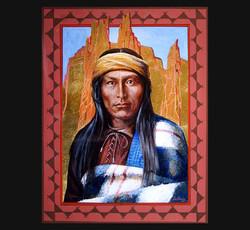 Chief Naiche, Son of Cochise